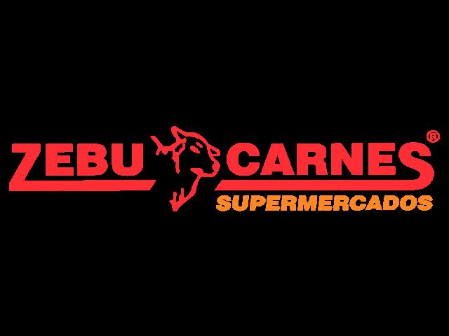 Logo do Zebu Carnes Supermercados Online